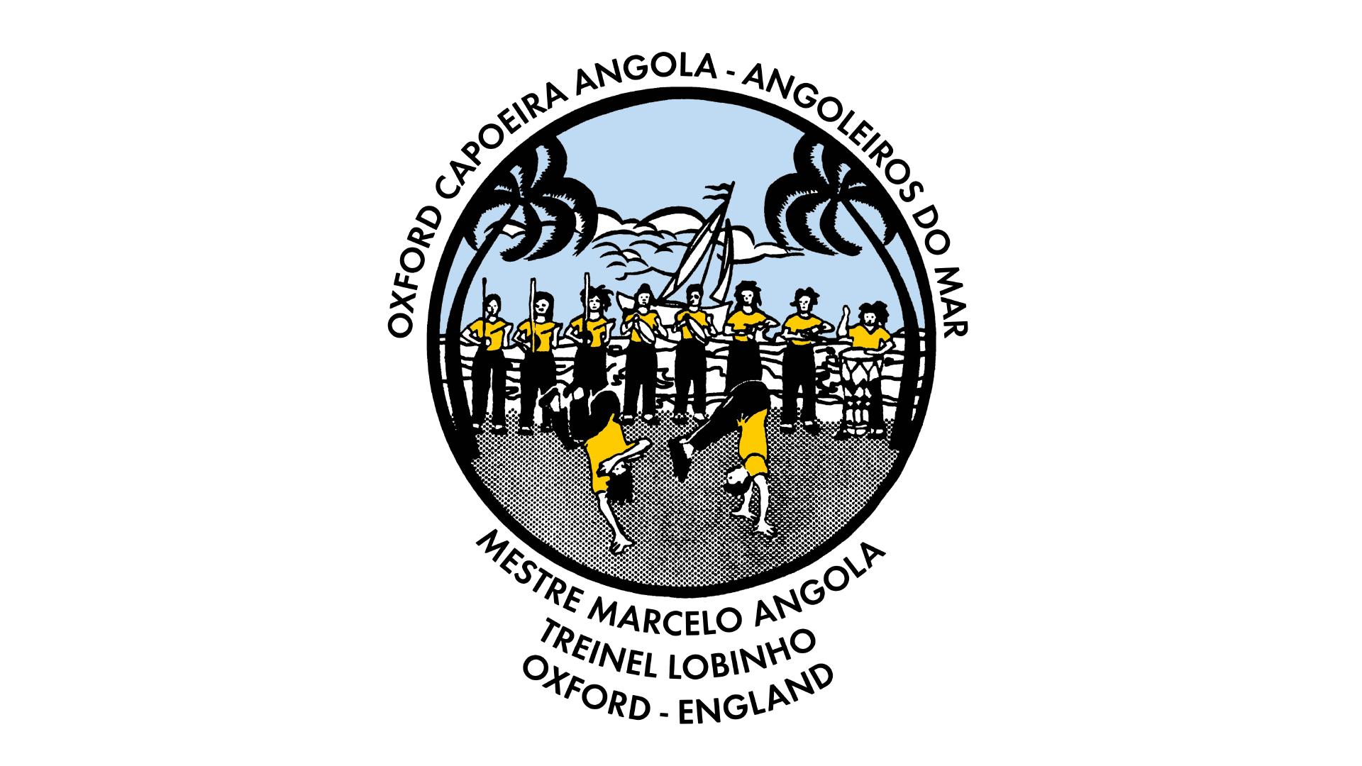 Oxford Capoeira Angola